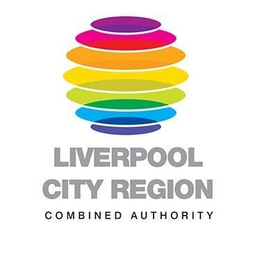Liverpool City Region logo