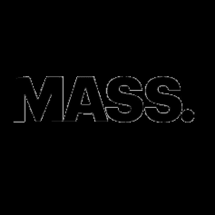 Mass design logo